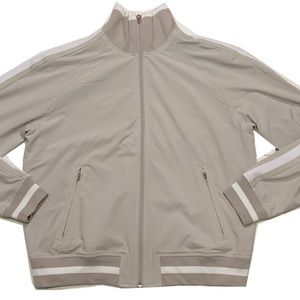 S / ATHLETA Jacket